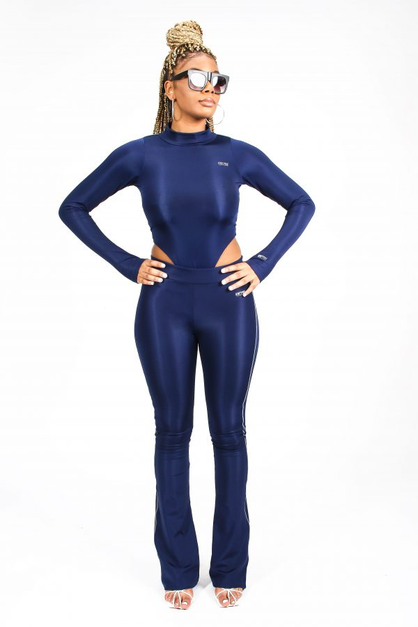 Sapphire Trousers Coords