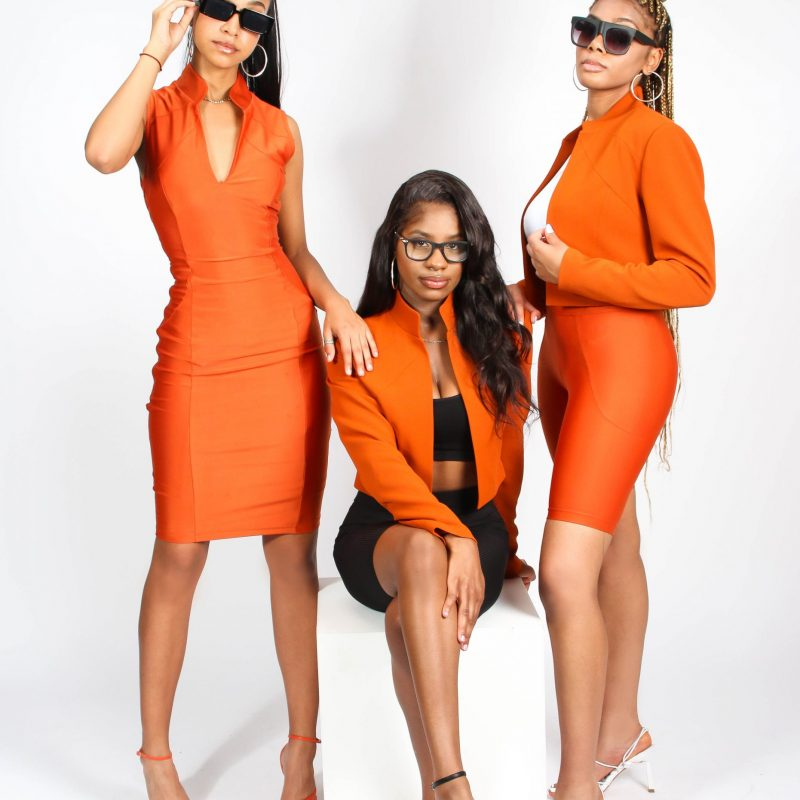 orange group outfit 2